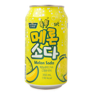 Koreansk Melon - 350mL