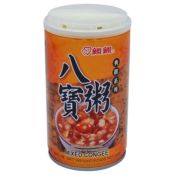 Mixed Congee - 340g