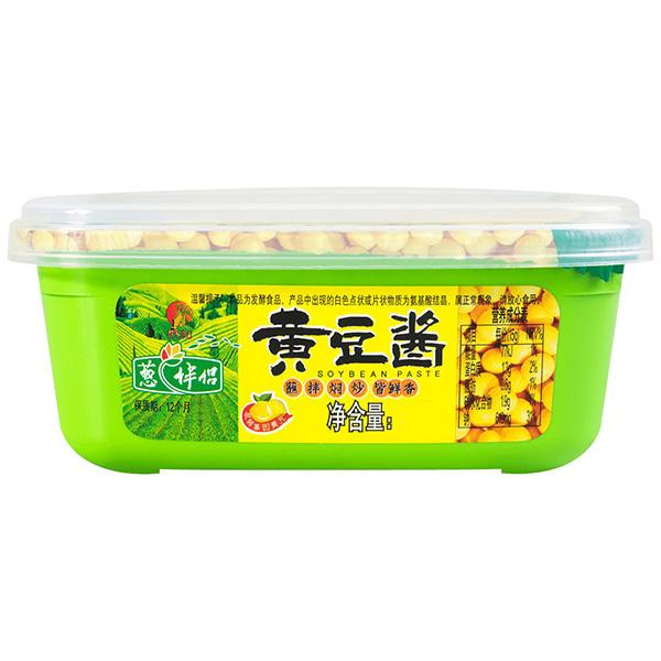 Soybean Paste – 500g