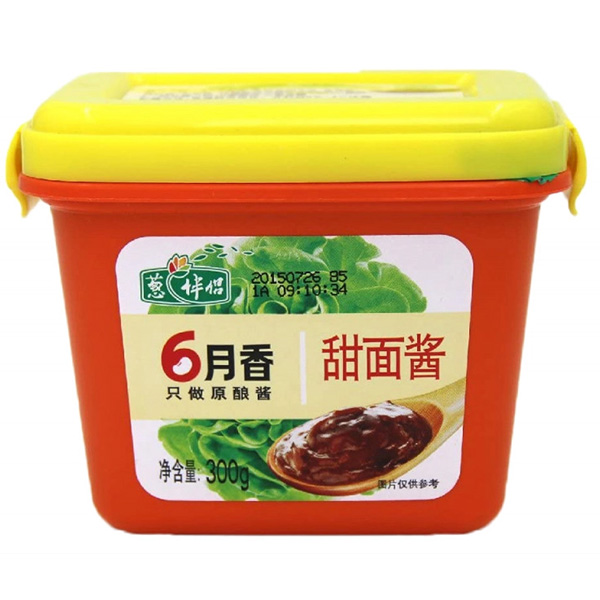Sweet Soybean Paste - 300g