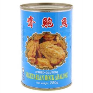 Wu Chung - Vegetarian Mock Abalone - 280g