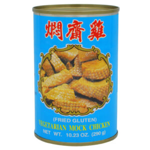Wu Chung - Vegetarian Mock Chicken - 290g