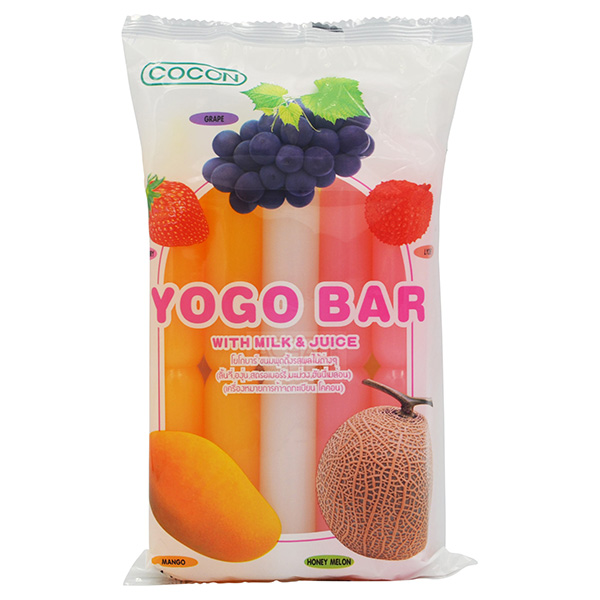Yogo Bar Mix - 450g