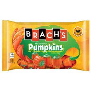 Brach's Mellowcreme Pumpkins Candy - 312g