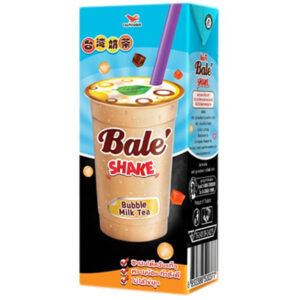 Bale Shake Bubble Milk Tea - 230mL