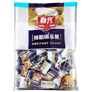 Chun Guang Premium Coconut Candy - 120g