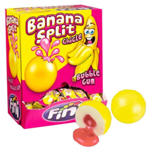 Fini Banana Split - 5g