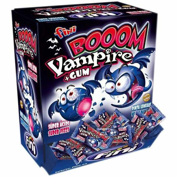 Fini Booom Vampire - 5g
