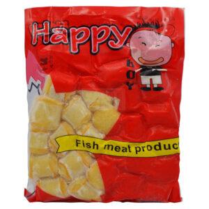 Fish Tofu Roll - 500g