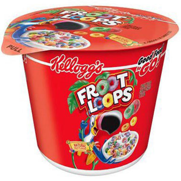 Froot Loops Cup - 42g