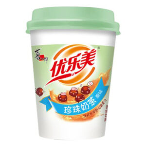 Instant Bubble Milk Tea Original - 70g