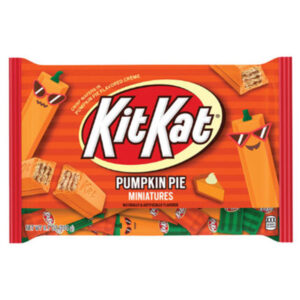 Kit Kat Pumpkin Pie - 274g