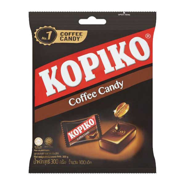 Kopiko Coffee Candy - 150g