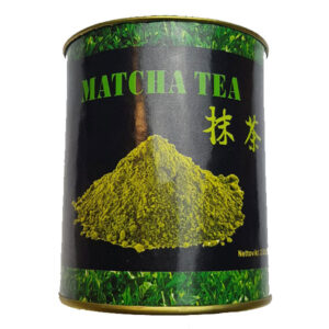 Matcha Green Tea Powder - 80g