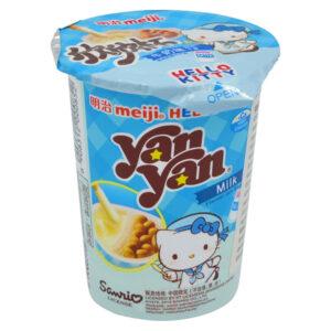 Meiji Jam Biscuit Milk - 150g