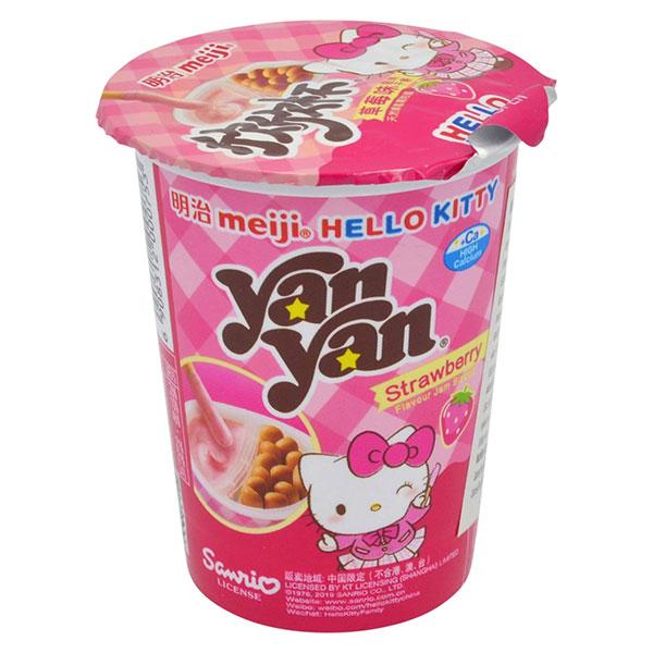 Meiji Jam Biscuit Strawberry - 150g