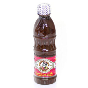 Nang Fah Papaya Salad Dressing 'PLA RAH' - 400mL