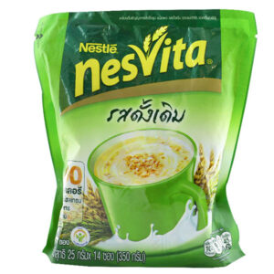 Nesvita Instant Cereal Beverage Powder Original - 350g