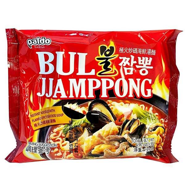 Paldo Bul Jjamppong - 139g