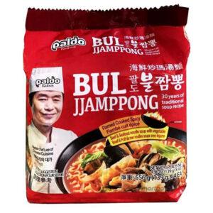 Paldo Bul Jjamppong - 556g