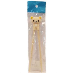 Plastic Children Chopsticks