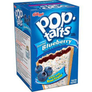Pop Tarts Blueberry - 416g