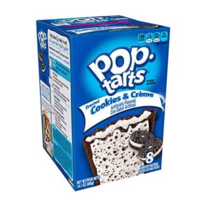Pop Tarts Cookies & Cream - 416g