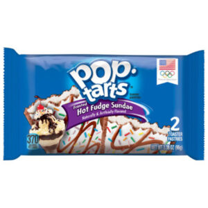 Pop Tarts Hot Fudge Sundae - 96g