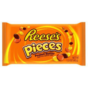 Reeses Pieces - 43g