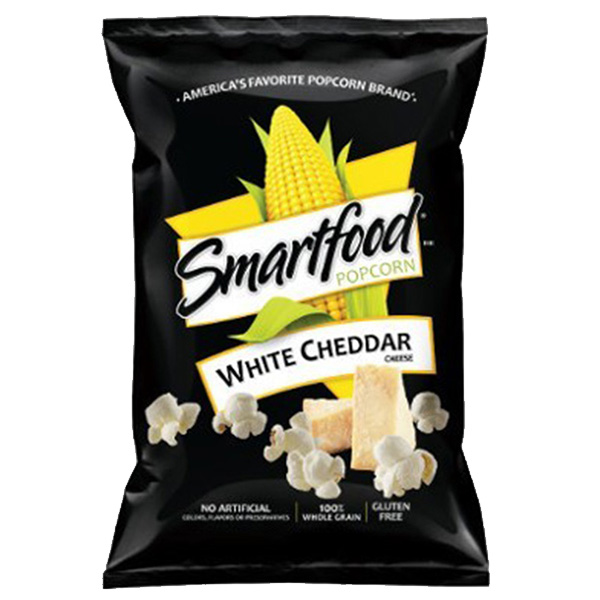 Smartfood White Cheddar Popcorn - 155g