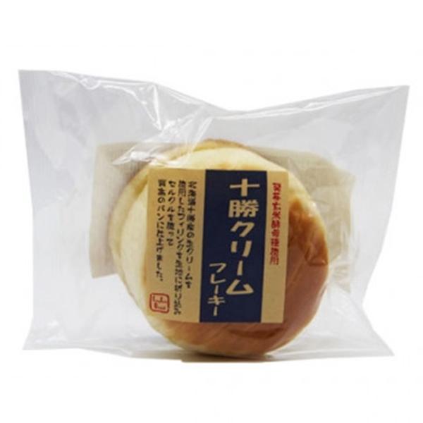 Tokyo Bread Tokachi Cream - 70g