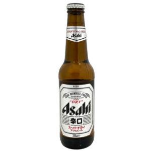 Asahi Super Dry Beer - 330mL