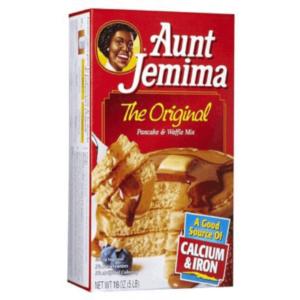 Aunt Jemima Pancake Mix Original - 454g