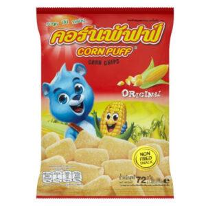 Corn Puff Chips Original - 36g