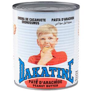 Dakatine Peanut Butter - 425g