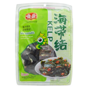 Dried Seaweed Kelp w/ Seasoning - 50g
