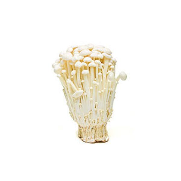 Enoki (Golden) Mushroom - 100g