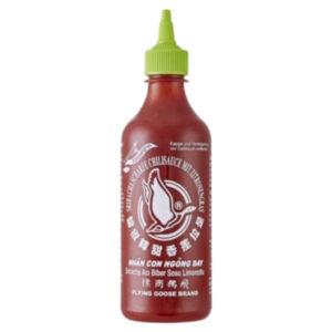 Flying Goose Sriracha Lemon Grass - 455mL