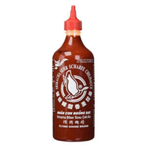 Flying Goose Sriracha Super Tom Yum - 455mL