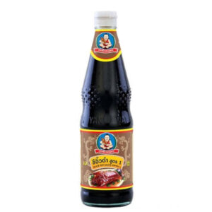Healthy Boy Dark Soy Sauce (F1) - 700mL