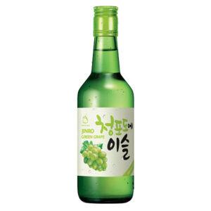 Jinro Soju Grape (13%) - 360mL