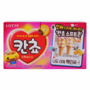 Kancho Chocolate Cracker - 54g