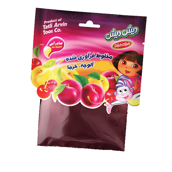 Mixed Fruit (Aloche) - 30g