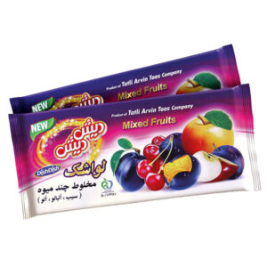 Mixed Fruit Roll (Lavashak) - 85g