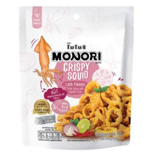 Monori Crispy Squid - Larb flavor - 20g