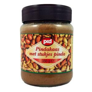 PCD Brand Crunchy Peanut Butter - 350g