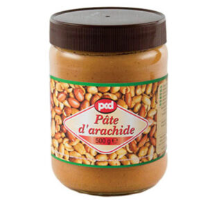 PCD Brand Peanut Butter Sugar Free 100% - 500g
