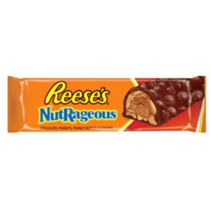 Reese's Nutrageous Candy Bars - 47g