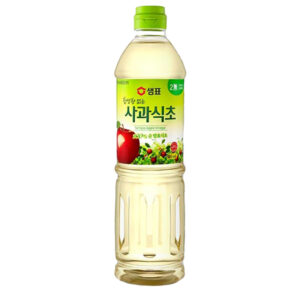 Sempio Apple Vinegar - 500mL