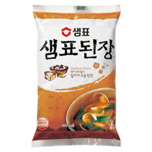 Sempio Soybean Paste Miso - 500g